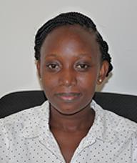 Amina Njiku