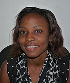 Anastella Ishebabi