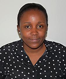 Eva Mbawala