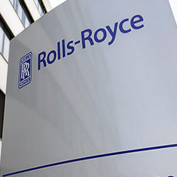 Rolls Royce Power Systems Agreement Signed !